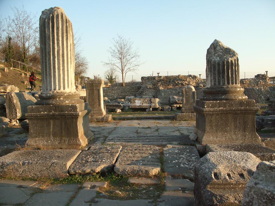Μακεδονία | Ανακαλύψτε τη Μακεδονία | Golden Greece