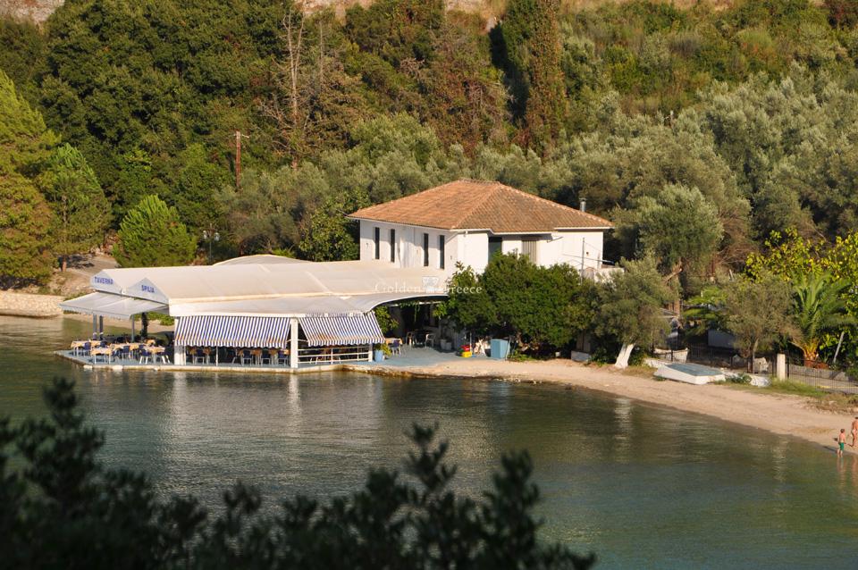 Μεγανήσι | Ανακαλύψτε το Μεγανήσι | Golden Greece