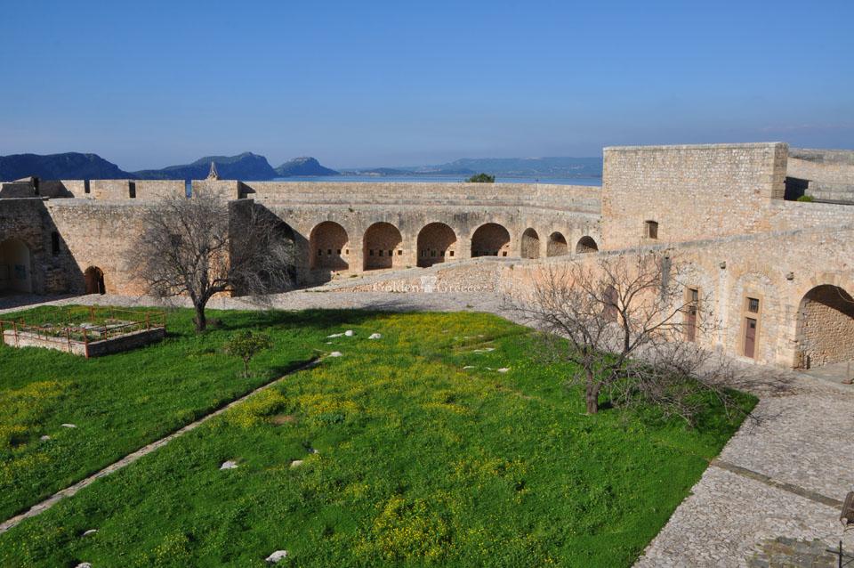 Μεσσηνία | Ανακαλύψτε τη Μεσσηνία | Golden Greece