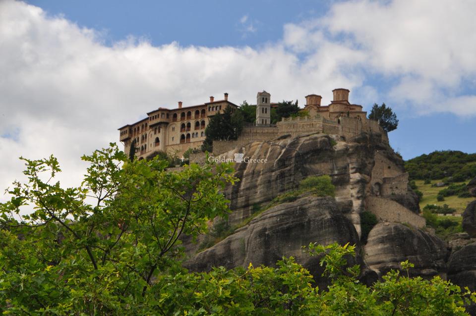 Μετέωρα (Meteora) | Το θαύμα της Φύσης | Θεσσαλία | Golden Greece