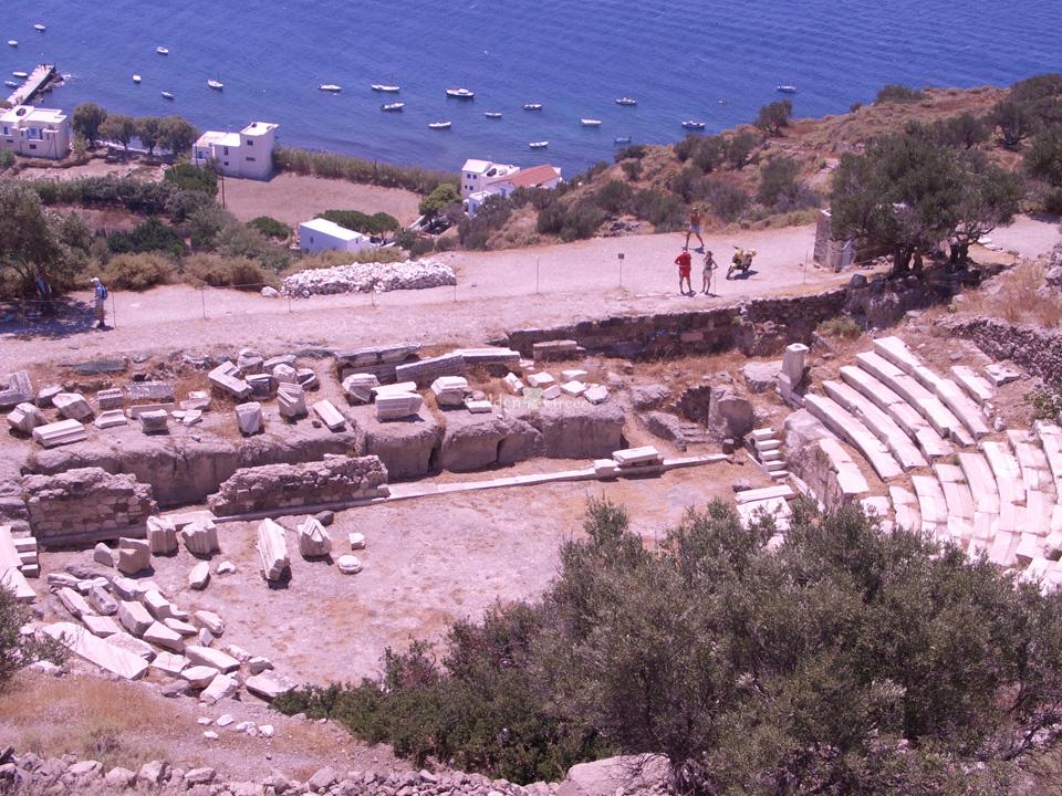 Κορυφαία Αξιοθέατα | Μήλος | Κυκλάδες | Golden Greece