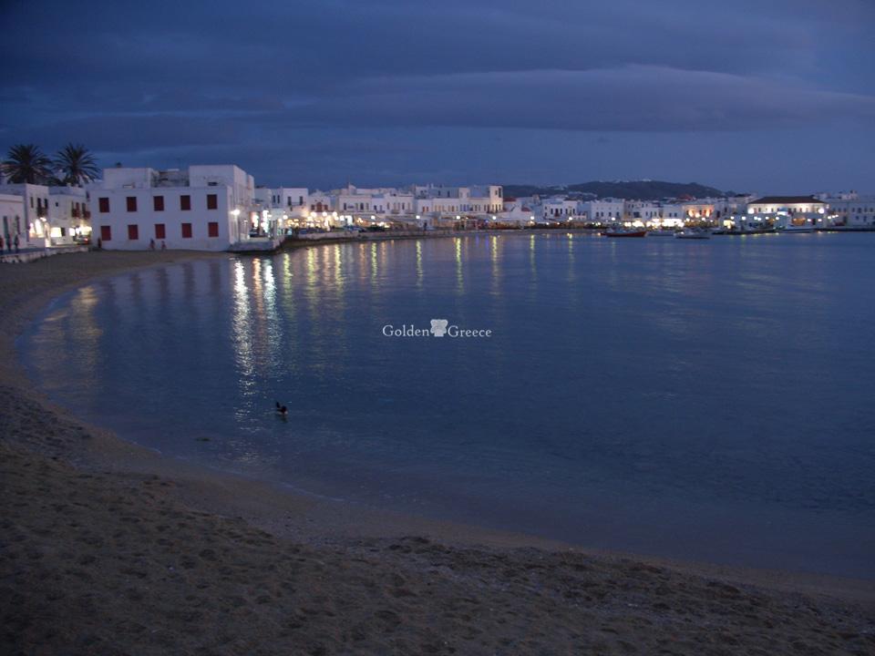 Μύκονος (Mykonos) | Το ξακουστό Νησί των Ανέμων | Κυκλάδες | Golden Greece
