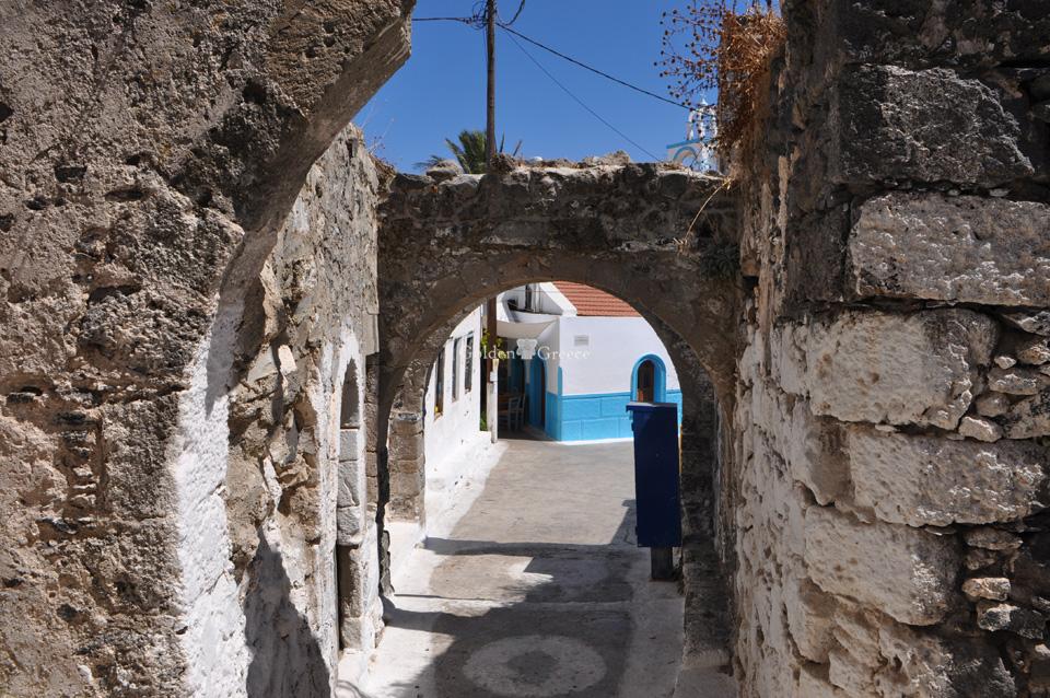 Νίσυρος (Nisyros) | Το ηφαιστιογενές νησί του Αιγαίου | Δωδεκάνησα | Golden Greece