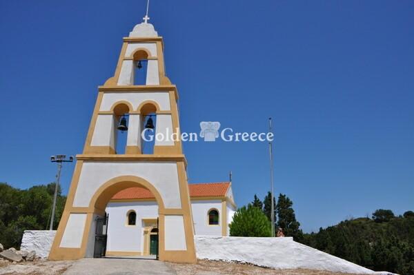 Οθωνοί - Το νησί της Καλυψούς - Φωτογραφίες