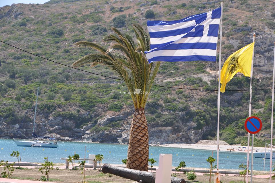 Ιστορία | Οθωνοί | Ιόνια Νησιά | Golden Greece