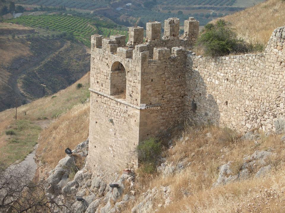 Πελοπόννησος (Peloponnese) | Ανακαλύψτε την πανέμορφη Πελοπόννησο | Ηπειρωτική Ελλάδα | Golden Greece