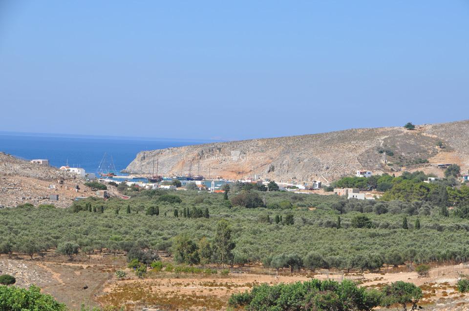 Ψέριμος (Pserimos) | Το μικρό μαργαριτάρι των Δωδεκανήσων | Δωδεκάνησα | Golden Greece