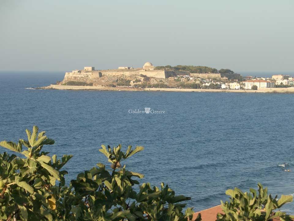 Ρέθυμνο (Rethymno) | Η γενέτειρα του Δία | Κρήτη | Golden Greece