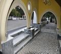 ΜΟΝΗ ΤΣΑΜΠΙΚΑ - Ρόδος - Φωτογραφίες
