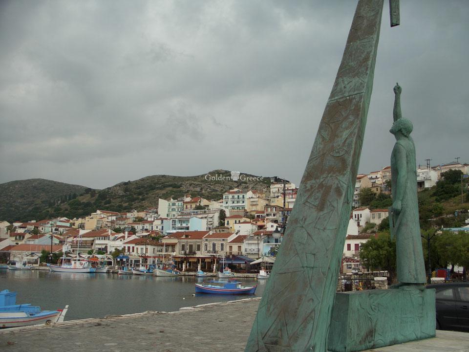 Σάμος (Samos) | Το νησί του Αρίσταρχου | B. & Α. Αιγαίο | Golden Greece