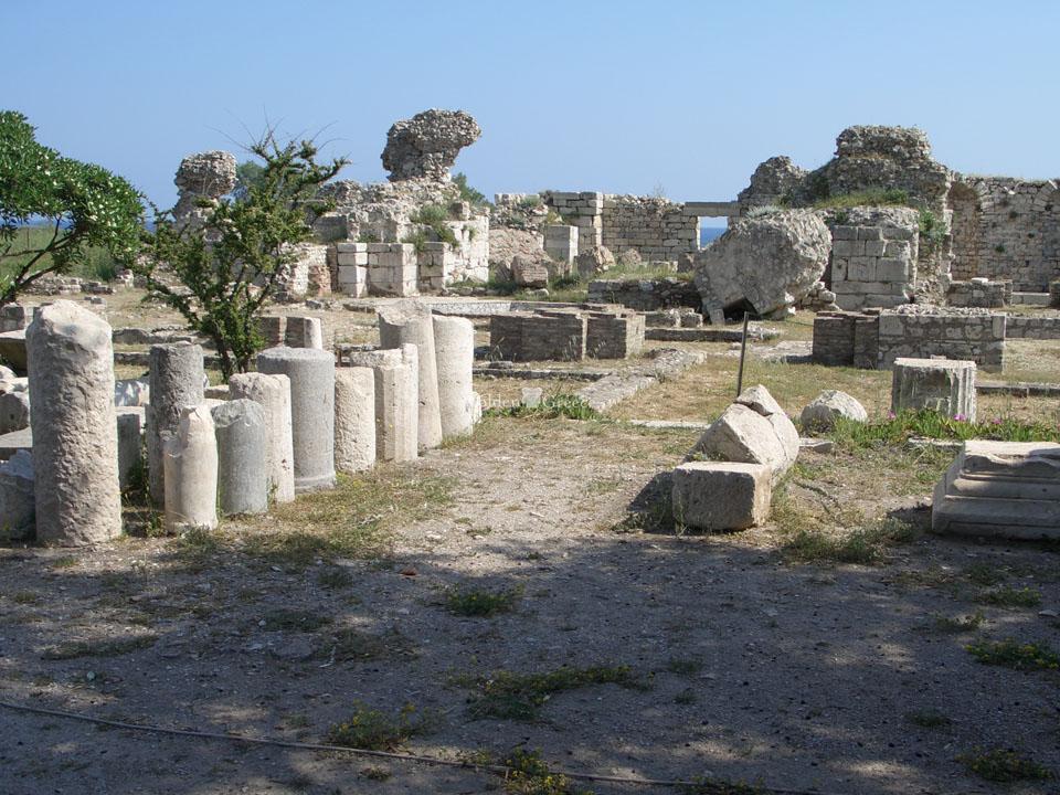 Σάμος | Ανακαλύψτε τη Σάμο | Golden Greece