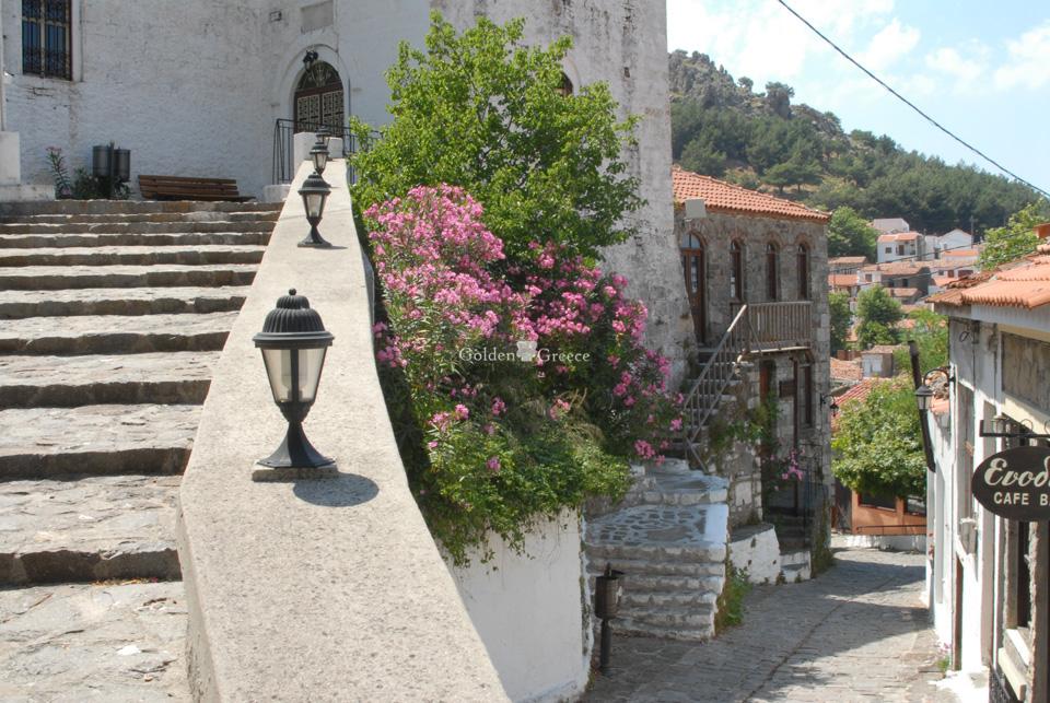 Σαμοθράκη (Samothrace) | Το νησί των Μεγάλων Θεών | B. & Α. Αιγαίο | Golden Greece