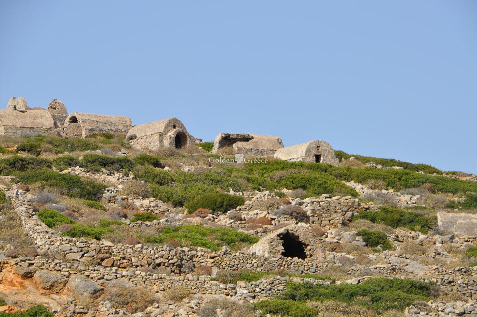 Σαρία (Saria) | Το νησί των Σαρακηνών | Δωδεκάνησα | Golden Greece