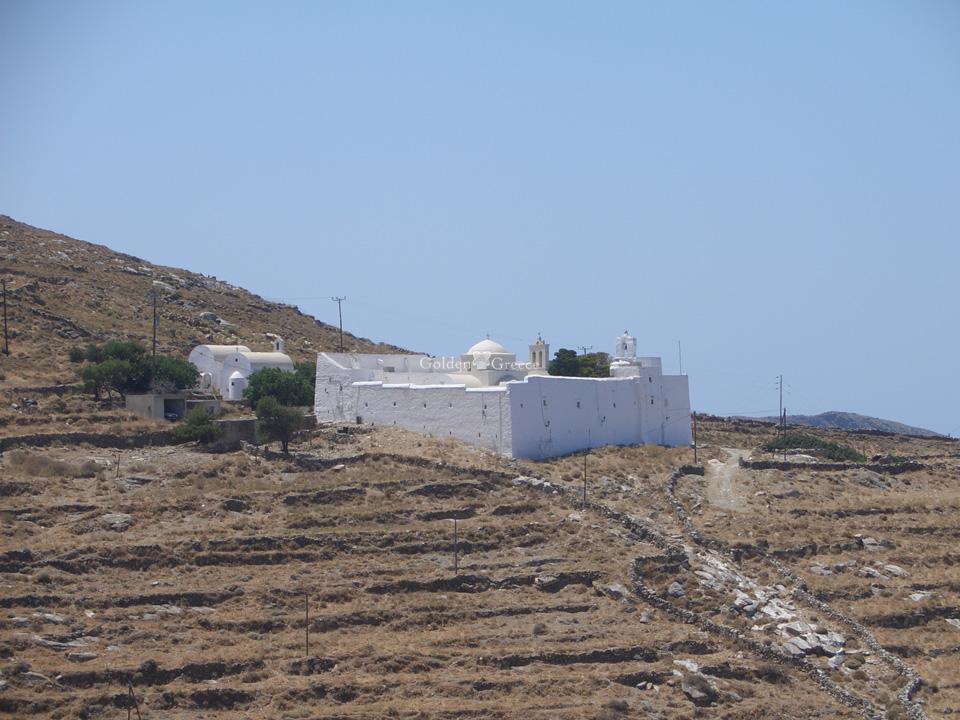 Σέριφος (Serifos) | Το νησί του Περσέα | Κυκλάδες | Golden Greece