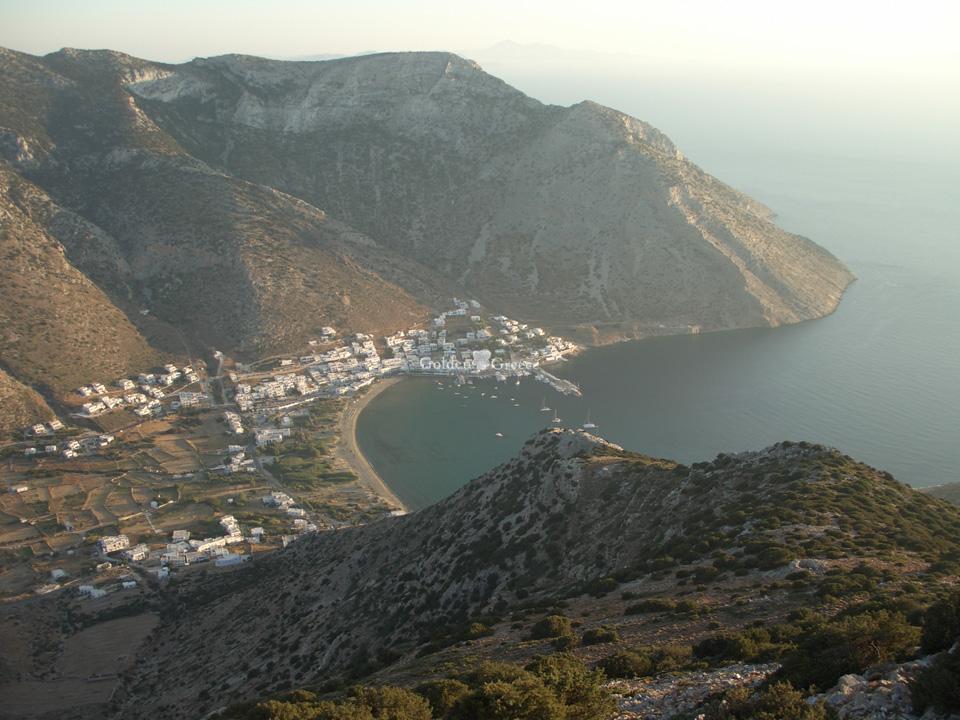 Σίφνος | Ανακαλύψτε τη Σίφνο | Golden Greece