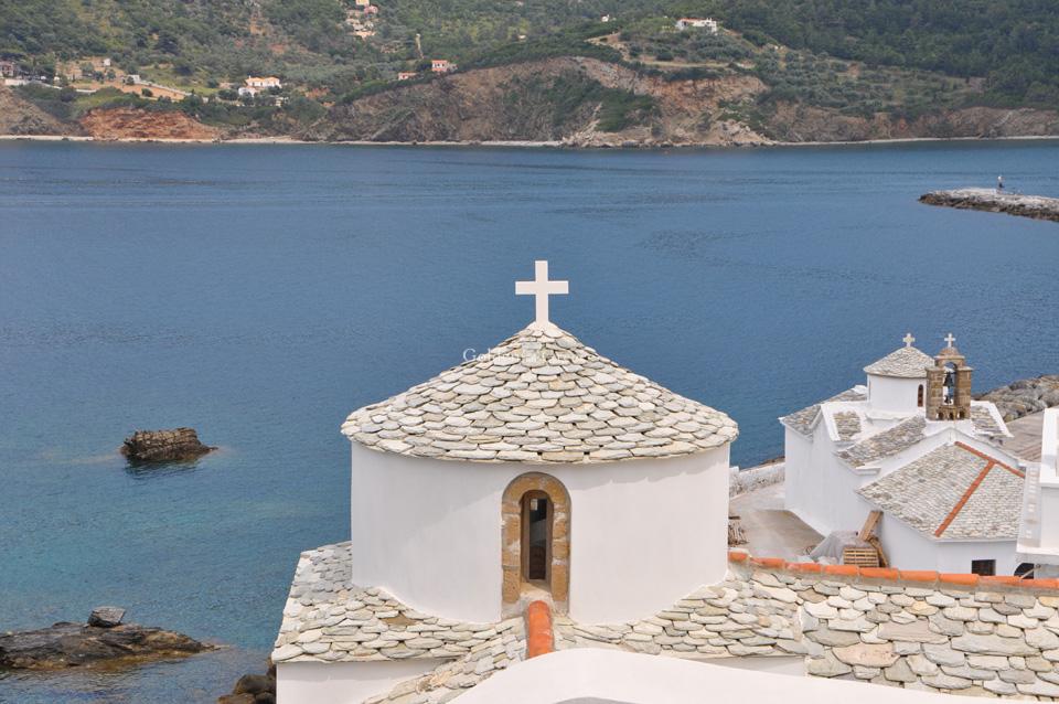Σκόπελος | Ανακαλύψτε τη Σκόπελο | Golden Greece