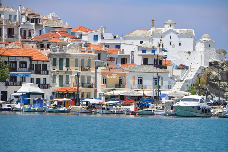 Σποράδες (Sporades) | Ανακαλύψτε τις πανέμορφες Σποράδες | Νησιωτική Ελλάδα | Golden Greece