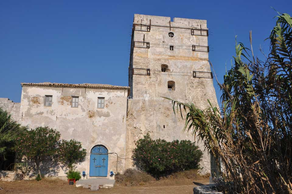 Στροφάδες (Strofades) | Το νησιωτικό Καστρομονάστηρο | Ιόνια Νησιά | Golden Greece