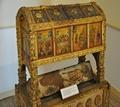 ΕΚΚΛΗΣΙΑΣΤΙΚΟ ΜΟΥΣΕΙΟ ΧΩΡΙΟΥ (Βυζαντινή Συλλογή) - Σύμη - Φωτογραφίες