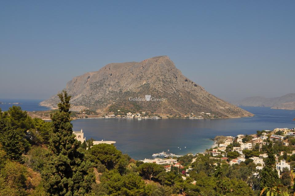 Τέλενδος | Ανακαλύψτε την Τέλενδο | Golden Greece