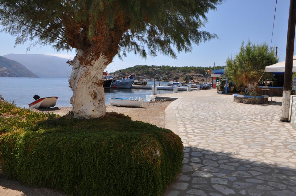 Τέλενδος (Telendos) | Ο μοναχικός βράχος των Δωδεκανήσων | Δωδεκάνησα | Golden Greece