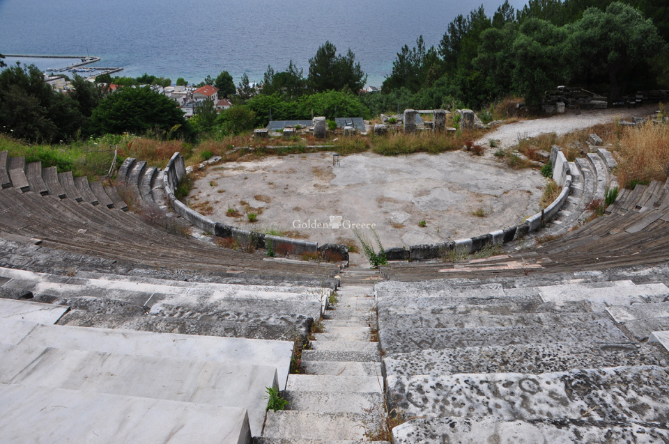 Θάσος (Thasos) | Το μαγικό νησί των Σειρήνων | B. & Α. Αιγαίο | Golden Greece