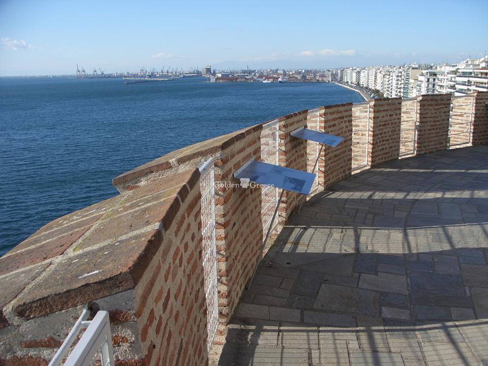 Θεσσαλονίκη | Ανακαλύψτε τη Θεσσαλονίκη | Golden Greece