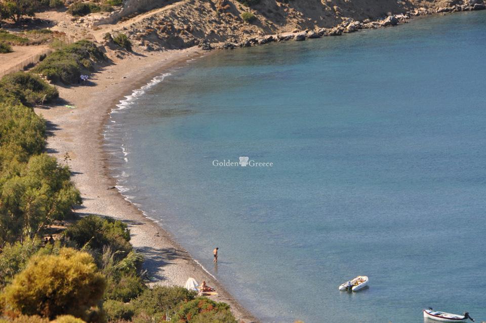 Τήλος (Tilos) | Το νησί της Ήριννας | Δωδεκάνησα | Golden Greece