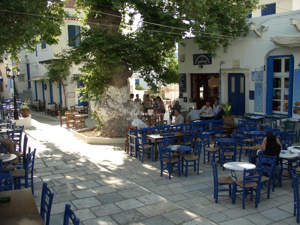 Τήνος | Ανακαλύψτε την Τήνο | Golden Greece