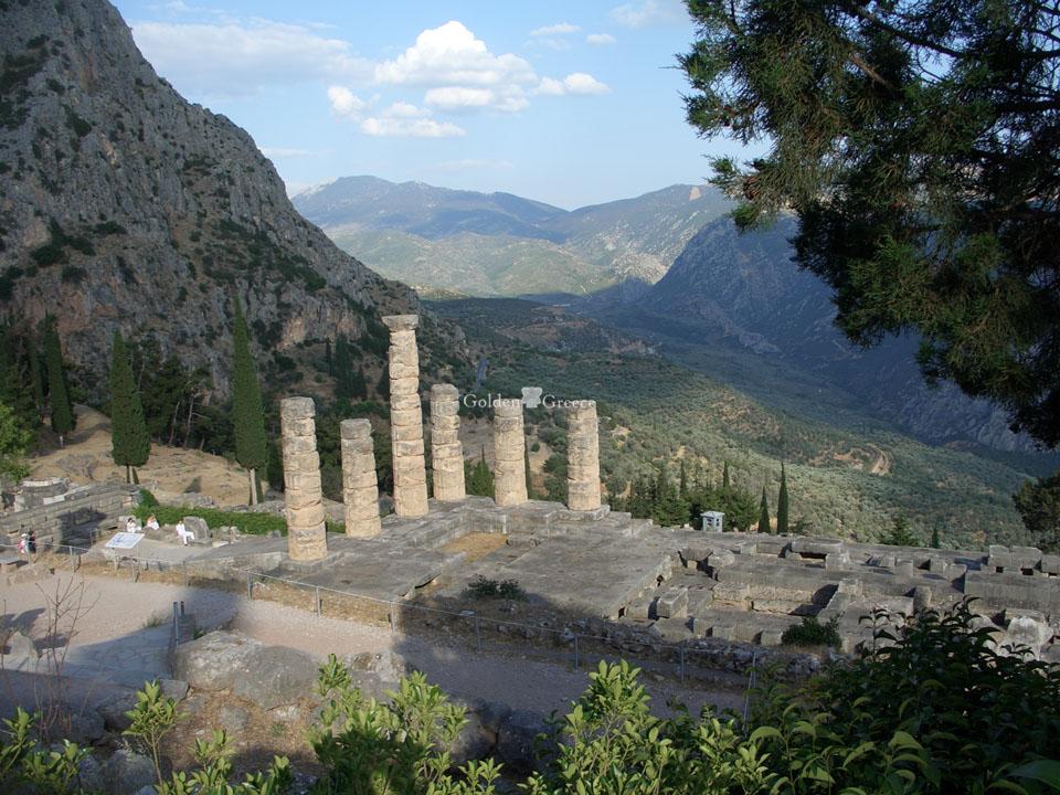 Κύρια Αξιοθέατα | Ελλάδα | Golden Greece