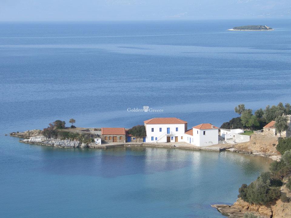 Κύρια Αξιοθέατα | Golden Greece