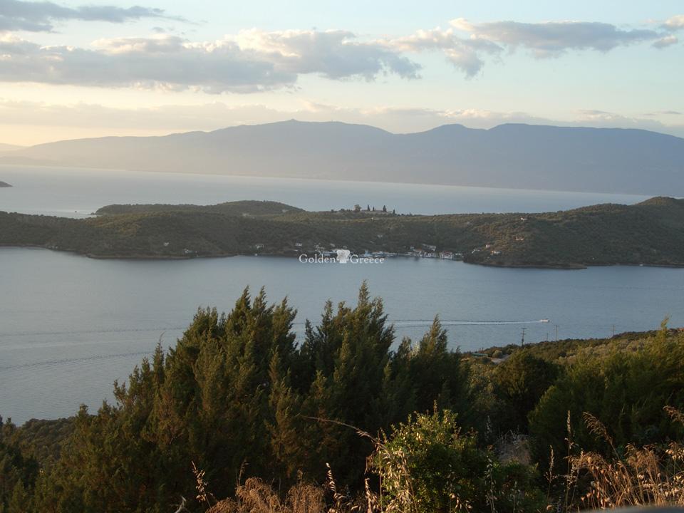 Τρίκερι (Trikeri) | Το άγνωστο νησί της μακαριότητας | Σποράδες | Golden Greece
