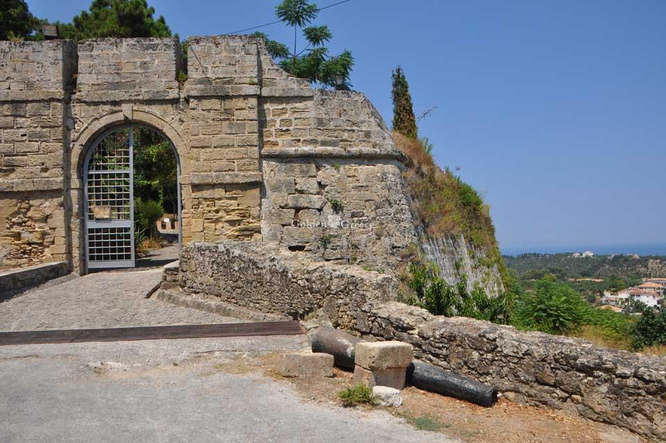 Ζάκυνθος (Zakynthos) | Το λουλούδι της Ανατολής | Ιόνια Νησιά | Golden Greece